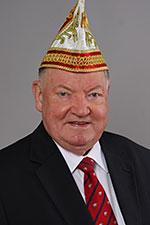 Hans-Peter Gilberg