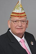 Heinz Adams